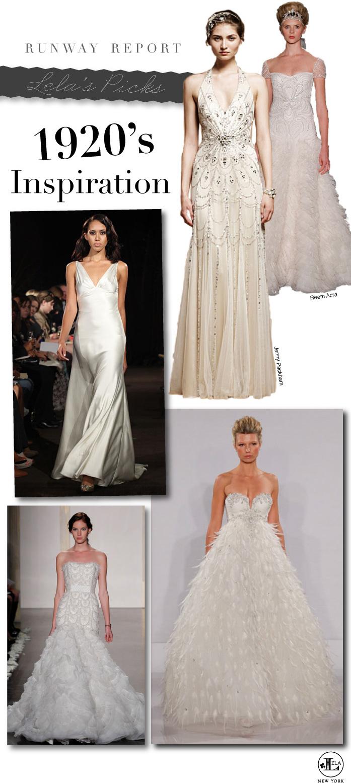 New york weddings new york wedding blog nyc wedding for 1920 inspired wedding dresses
