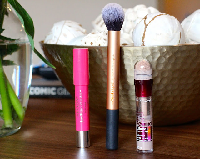 top drugstore beauty buys