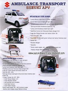 dealer mobil apv ambulans semarang