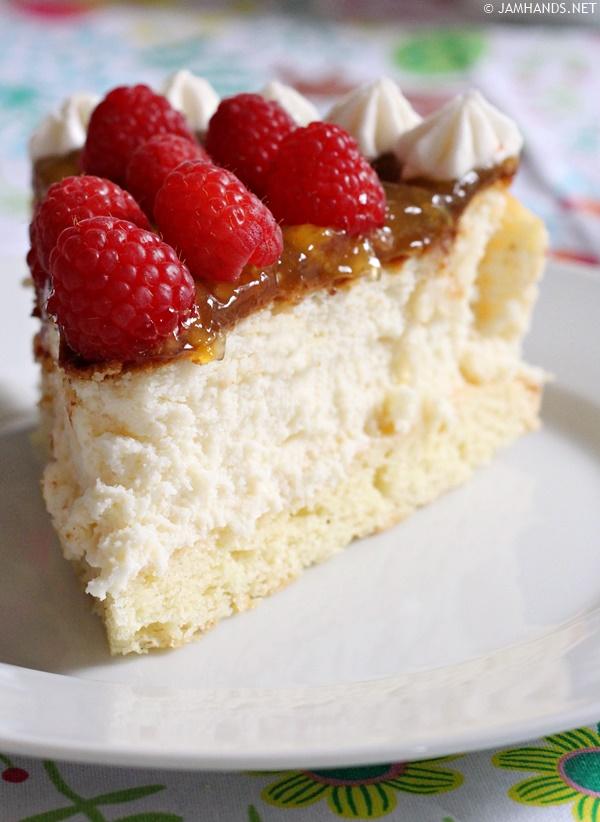 Juniors Carrot Cake Cheesecake Calories