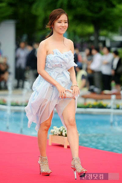 Song-hyeon Choi (최송현) - 16th Puchon International Fantastic Film Festival (PiFan 2012) from 18 July to 29 July 2012
