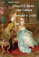 Gecko Galz January Customer Challenge