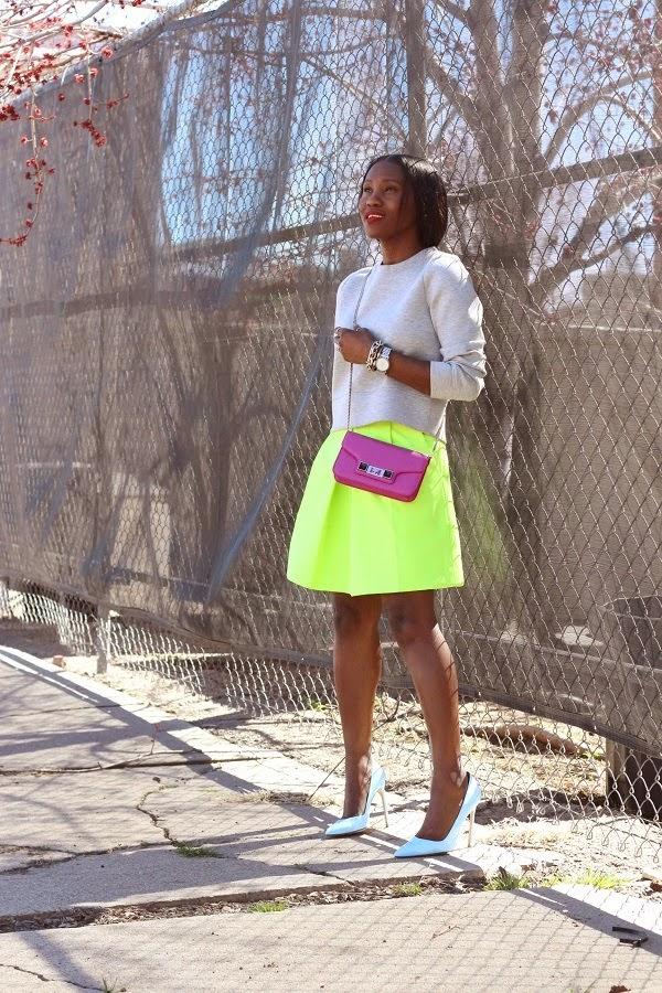 Ranti In Review (Fashion Blogger)