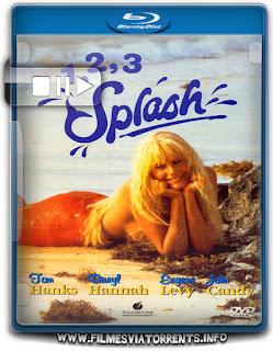 Splash: Uma Sereia em Minha Vida Torrent - BluRay Rip 720p