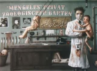 Los Aterradores Experimentos del Medico Nazi mas Despiado Josef Mengele