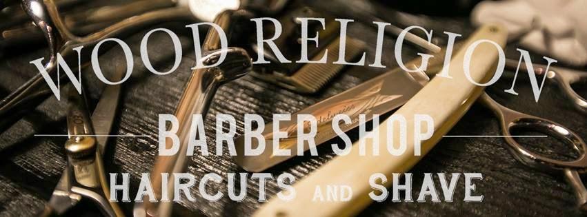 Wood Religion Barber Shop - პატარა კუნძული ლამბერსექსუალებისთვის