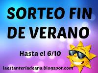http://laestanteriadeana.blogspot.com.es/2015/09/sorteo-fin-de-verano.html