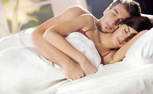 8 cách để chúc người yêu ngủ ngon vô cùng độc đáo