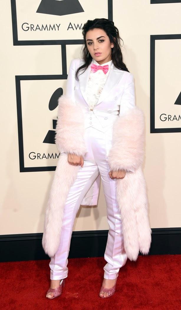 Grammy  dos horrores 2015 - os piores vestidos