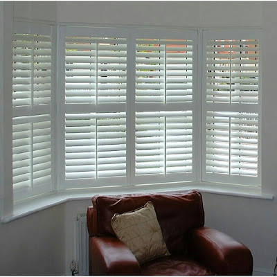 shutters specials at Home Shows