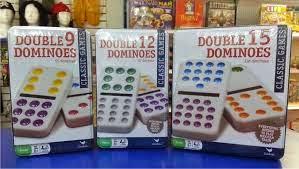 doble 15 juego de mesa