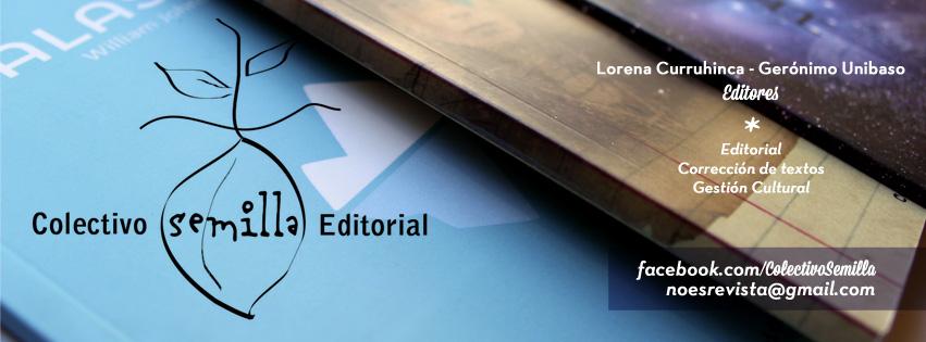 esto no es una revista literaria