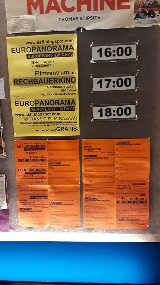 EUROPANORAMA in Graz (AUSTRIA)