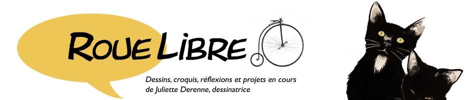 ROUE LIBRE -Le Blog de DERJI