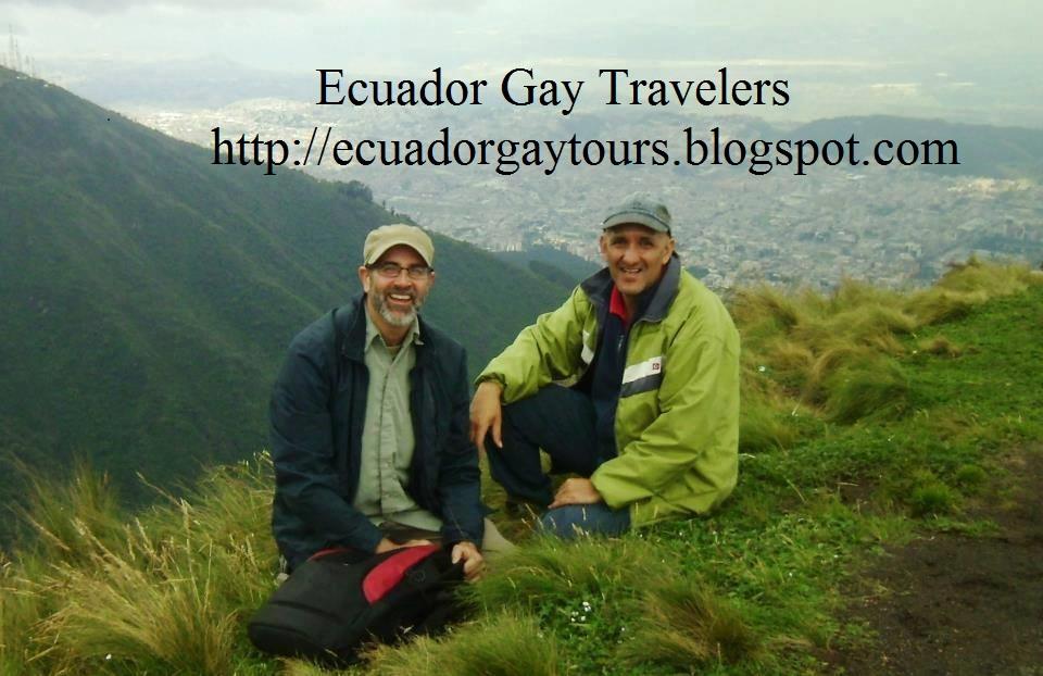 Ecuador Gay Expats