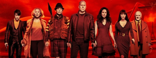 RED 2 new clips