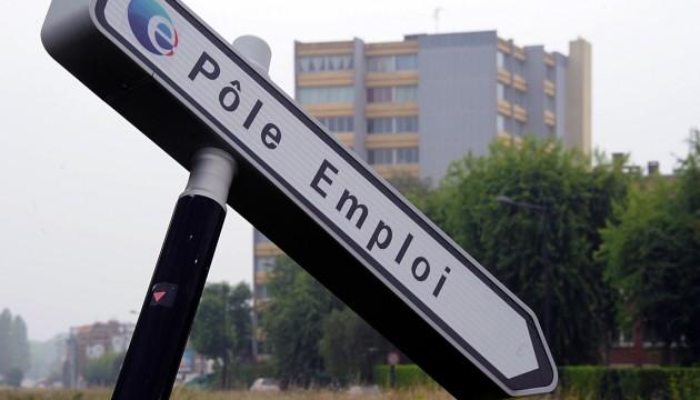 Montpellier les salari s de p le emploi confront s la - Pole emploi mas de grille montpellier ...