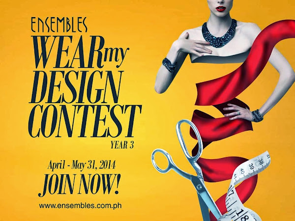 Ensembles Wear My Design Contest 2014