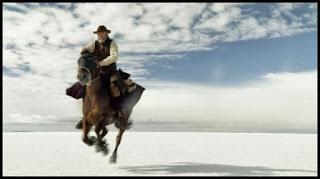 Western español: Blackthorn. Sin destino (2011)