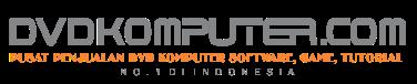 Logo - DVDKOMPUTER.COM Pusat DVD Komputer Terlengkap
