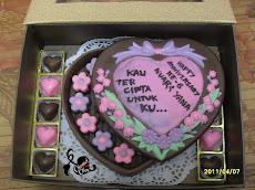 Ukiran Cinta ~ RM 65