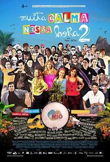 Assistir Muita Calma Nessa Hora 2 Nacional Online HD