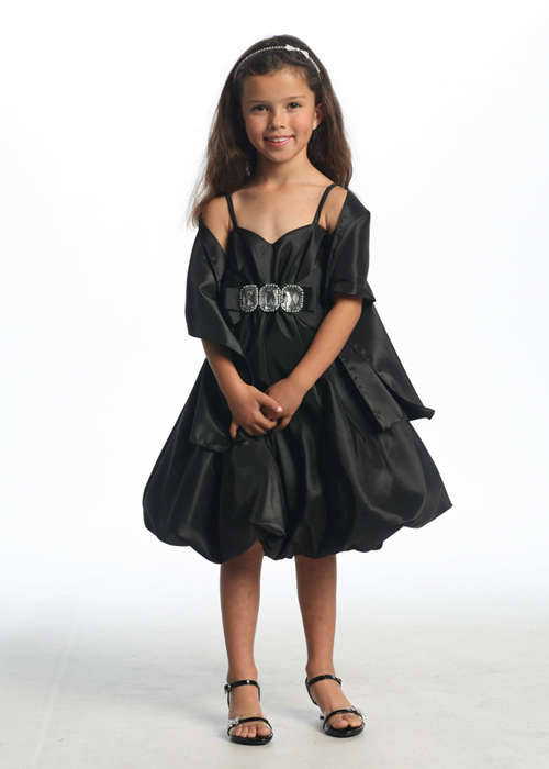 junior dress