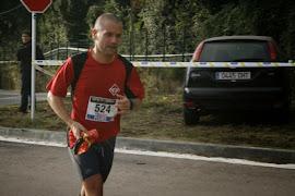 CURSA DE L'AMISTAT 2011
