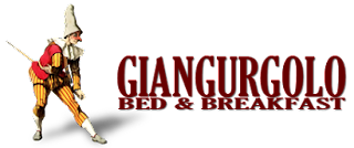B&B Giangurgolo rende cosenza