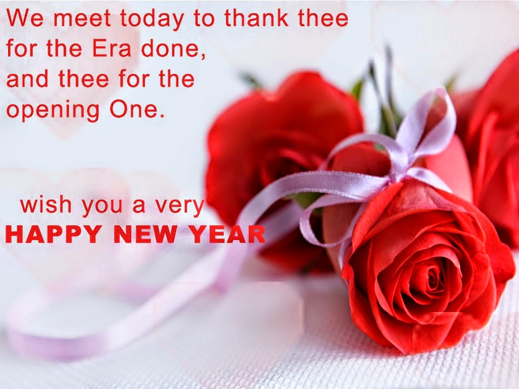 Happy New Year 2015 Wishes Messages Free Download
