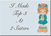 Top 3 2 Sisters gara 171