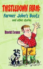 The original: Farmer John's Boots