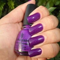 Esmalte Flying Dragon, China Glaze