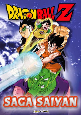 Dragon ball z mega