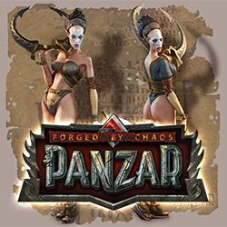 Играть в онлайн игру PANZAR