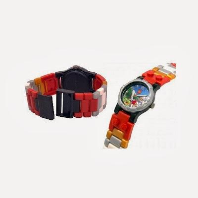 Lego Kids Interchangeable Watch