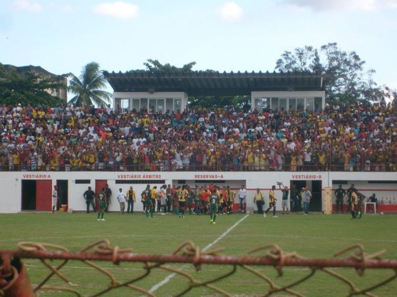 Já pensando na Copa Governador do Estado da Bahia a7280e30ca5da