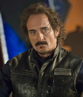 "Review of ""Sweet and Vaded"" Kim Coates as Tig"
