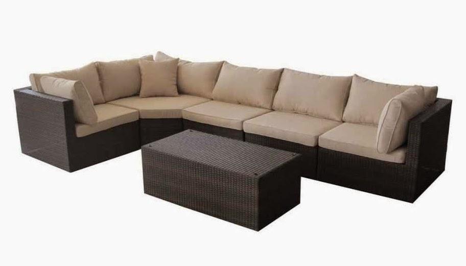 Macam Macam Harga Sofa Sudut Minimalis Yang Berkualitas Tinggi