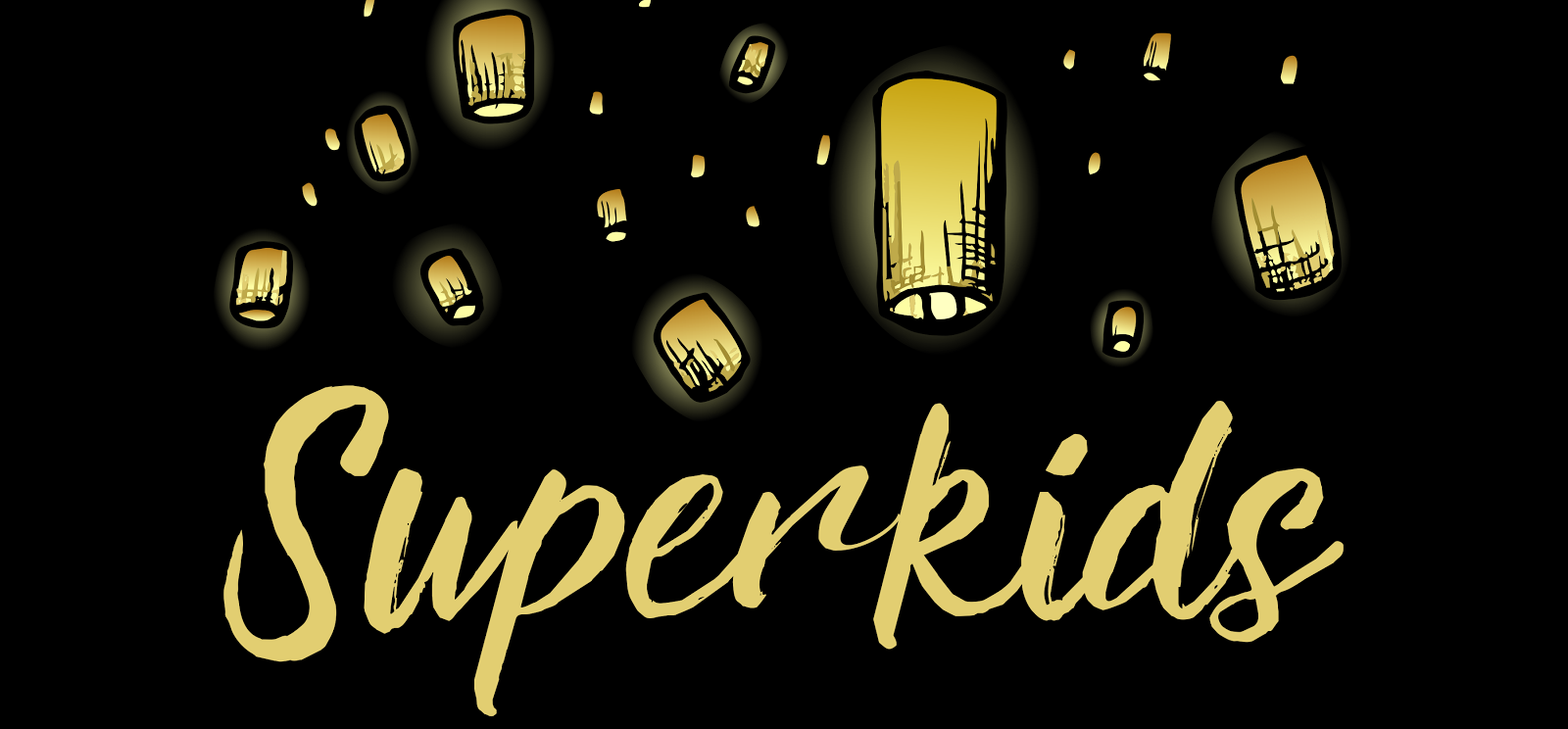 Superkids Charity