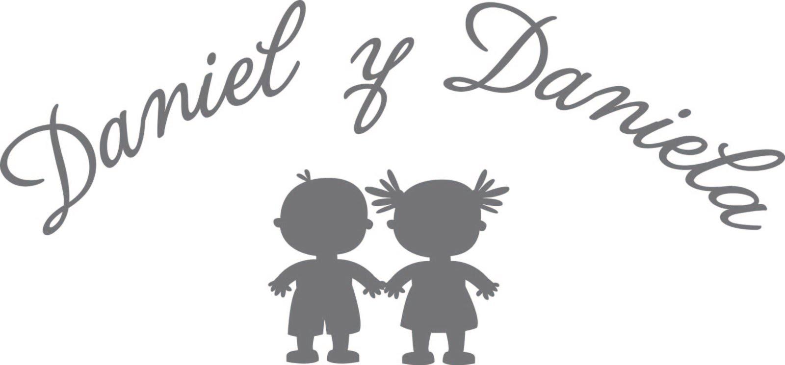 Daniel y Daniela Blog