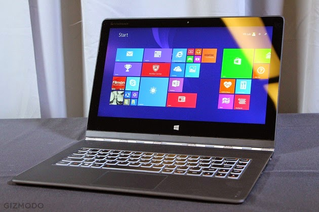 Top Best Ultrabook Of 2014 2