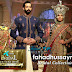 Fahad Hussayn Bridal Collection at TBCW-2014 'Nautanki Rani'