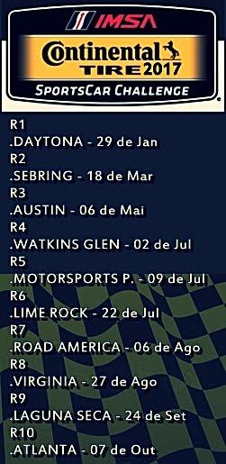 BLANCPAIN - Calendário