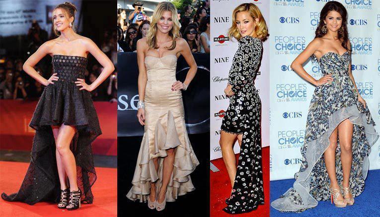 Vestidos Mullet Dresses Maira Plus Size