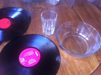 DIY-vinyle