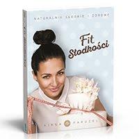 FIT Słodkości - najnowsza książka