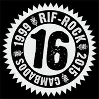 Rif-Rock dende 1999
