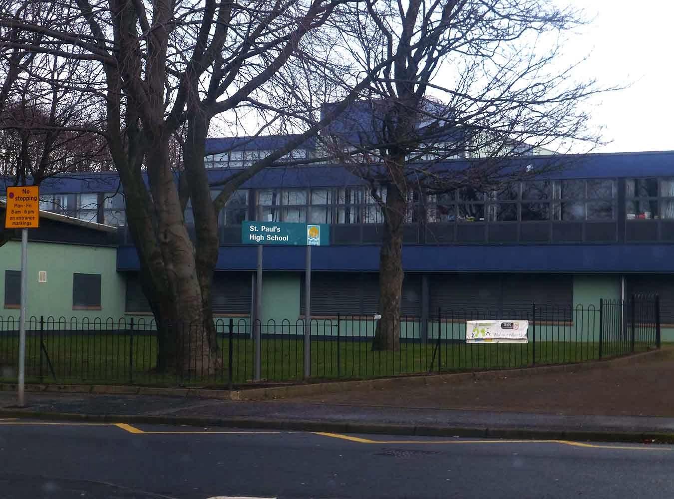 Gowanbank Primary School New Build