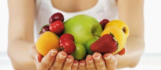 Menu Diet yang Baik dan Benar agar Diet Menyenangkan